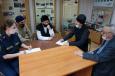 В УФСИН России по Сахалинской области подвели итоги «Недели межрелигиозного диалога»
